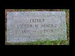 Victor William Arnold, Sr