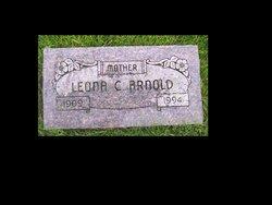 Leona Catherine <i>Kimmes</i> Arnold