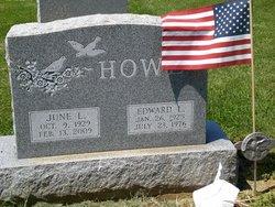 Edward L Howe