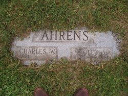 Violet A. Ahrens