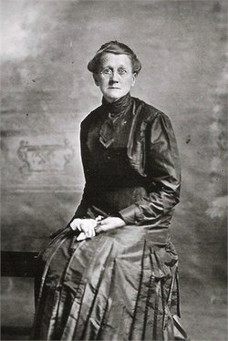 Louisa Catherine <i>Danielson</i> Allen