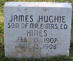James Hughie Hines