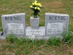 Norma <i>Kraft</i> Boenig