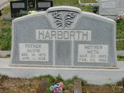 Alvin Harborth