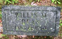 Willis Monroe Dean
