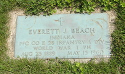 Everett J. Beach
