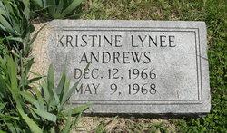 Kristine Lynee Andrews