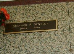 Mildred R. Bentley