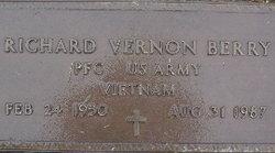 Richard Vernon Berry