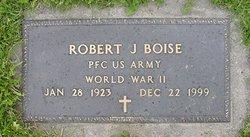 Robert J. Boise