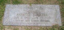 Annette L. Allbee