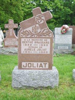 Aurel Little Giant Joliat