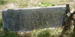 Julia Ann Blanton