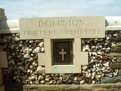 Dominion Cemetery