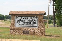 Laneburg Cemetery