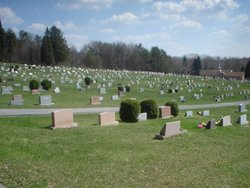 Berkey Cemetery