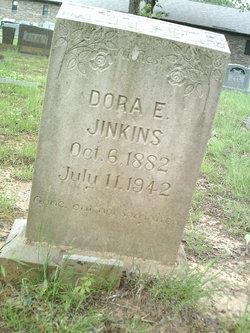 Dora Ella <i>Lane</i> Jinkins