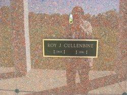 Roy Cullenbine
