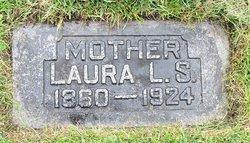 Laura Lovena <i>Steed</i> Cottrell