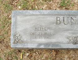 Belle Bundrant