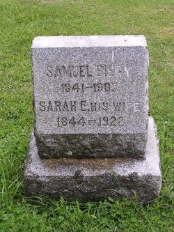 Samuel R. Biery