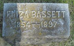 Eliza Bassett