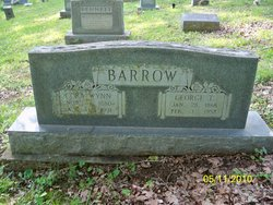 Cora Blanche <i>Wynn</i> Barrow
