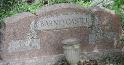 Cynthia Lillis <i>Bass</i> Barneycastle