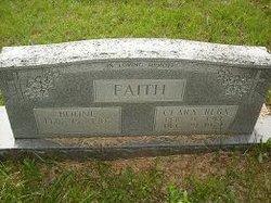 Boone Faith