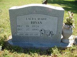 Laura Marie Bryan