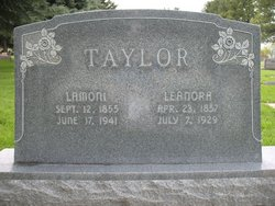 Lamoni Taylor