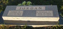 James Nathaniel Jordan