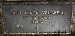 Carl Mack Stilwell