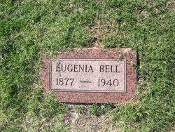 Eugenia Bell <i>Grist</i> Chisum