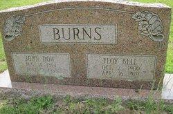 Floy Bell <i>Kemp</i> Burns