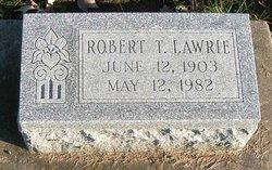 Robert Toombs Lawrie