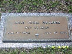 Otis Carl Hughes