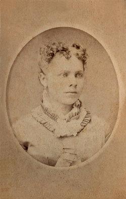 Emma Alfredette <i>Trueblood</i> Anderson