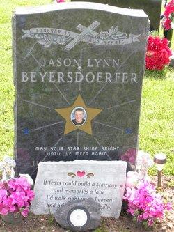 Jason Lynn Beyersdoerfer
