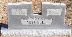 Allen Mitchell