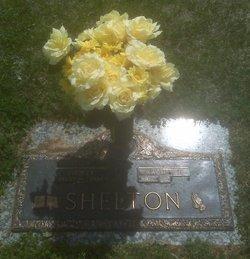 Rachel <i>Edmonds</i> Shelton