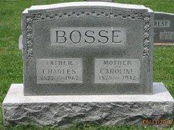 Charles Karl Henry Bosse