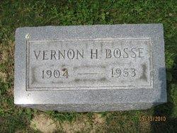 Vernon Heinrich Bosse