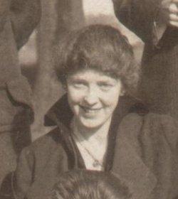 Ethel Madora <i>Moore</i> Lake