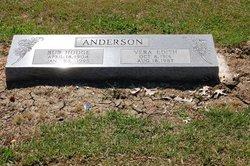 Bub Hodge Anderson