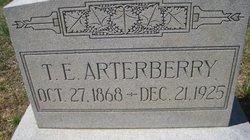 Thomas E. Arterberry