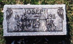 Joseph Melville Spencer