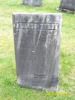 Alonzo Byron Hadley