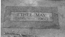 Ethel May <i>Wandell</i> Wetzbarger