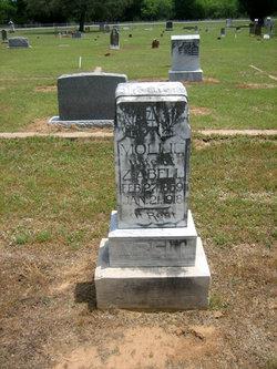 Mary Elizabeth Mollie <i>Sharp</i> Abell